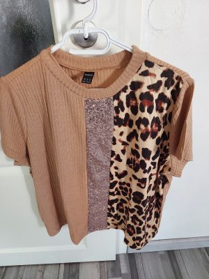 Damen Bluse Oberteil Tshirt gr.M L