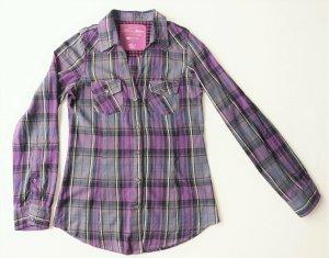 Damen Bluse Oberteil von Atmosphere Gr. 34 / XS Shirt Tunika sehr guter Zustand