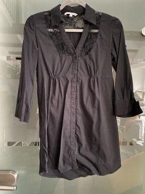 Damen Bluse schwarz Tally Weijl Gr. M 38