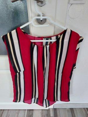 Tamaris Camisa de mujer multicolor