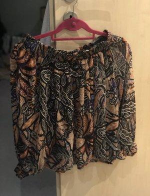 Damen Bluse Tunika