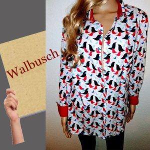 Damen Bluse , Wallbusch, GR: 46