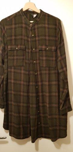 Damen Blusen Kleid, Tunika - Größe 38