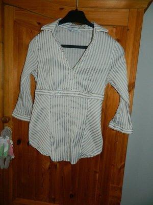 Damen Blusen Shirt von Zara Grösse M (111)