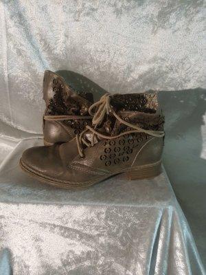 Rieker Desert Boots light brown