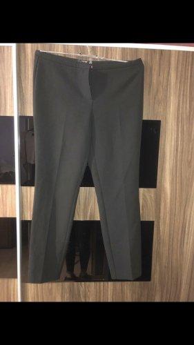 Hallhuber Harem Pants anthracite-grey