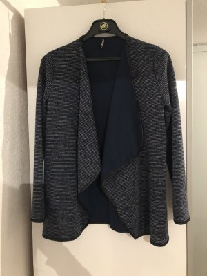 holly's Blazer sweat blu scuro-blu