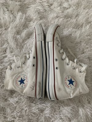 Converse Skater Shoes white