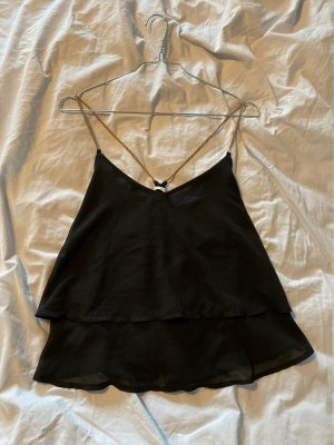 Damen Crop Top