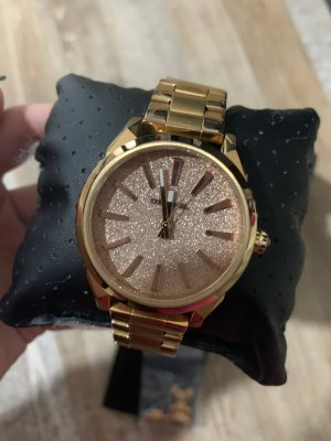 Diesel Analog Watch rose-gold-coloured