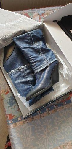Damen Diesel boots Schuhe