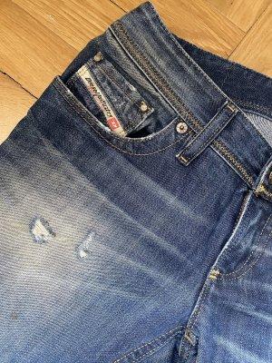 Damen Diesel Lowky Jeans- 26/ 34