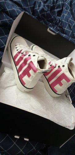 Damen  Diesel Schuhe ❤