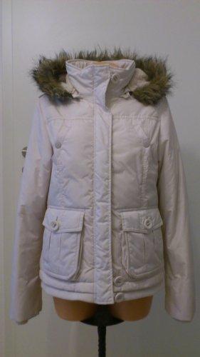 Damen Down Winterjacke Schneejacke Jacke Daunenjacke Gr 38 M