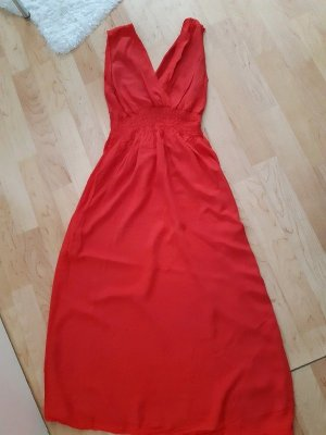 Damen elegantes kleid