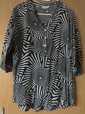 Damen Fashion Bluse Tunika Gina Laura Größe M