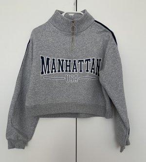 Damen Fashion Cropped H&M Größe S Pullover Pulli