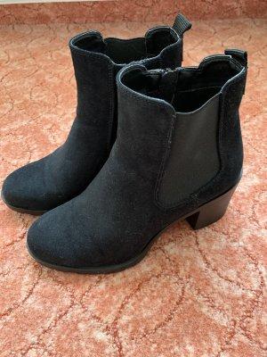 Damen Fashion Graceland Größe 37 Schuhe Stiefelette