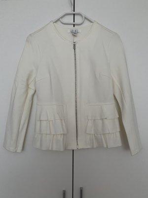 Amisu Shirt Jacket natural white