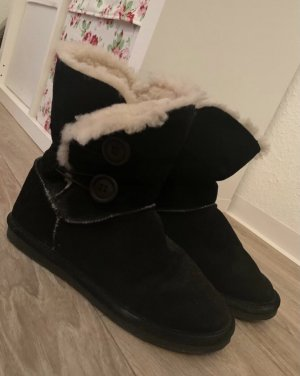 Björndal Bottes de neige noir
