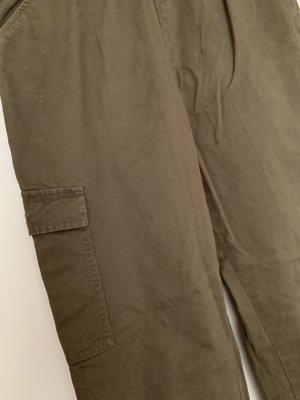 Damen Fashion Hose Cargohose Pumphose H&M Größe 38