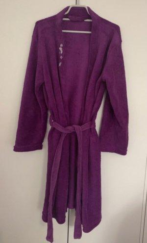 Unbekannte Marke Peignoirs de bain violet