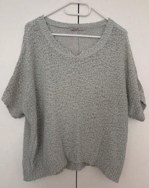 Damen Fashion Simclan Größe 38 Pullover Pulli Pullunder