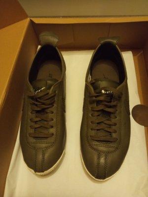 Damen Freizeit Schuhe Nike Cortez 72 Dark