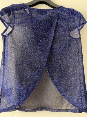 Damen Glitzer Shirt,gr.32/34