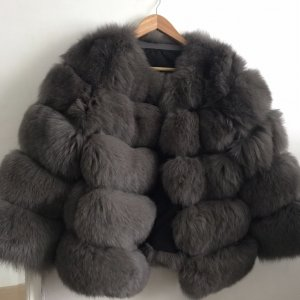 Pelt Jacket anthracite