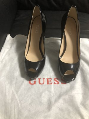 Damen Guess Pumps