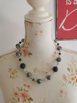 Handmade Necklace multicolored