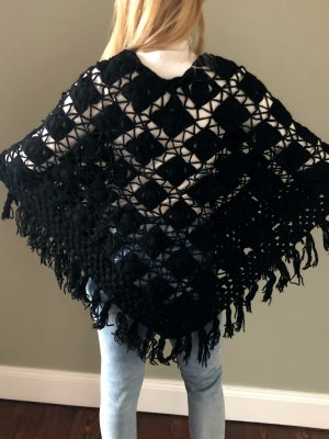 Cape black wool