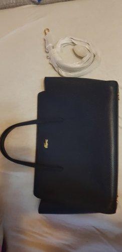 Lacoste Handbag dark blue