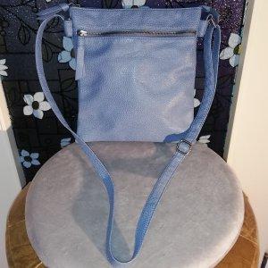 Damen-Handtasche * Tamaris * hellblau * NEU * 27x25x4 * Kunstleder