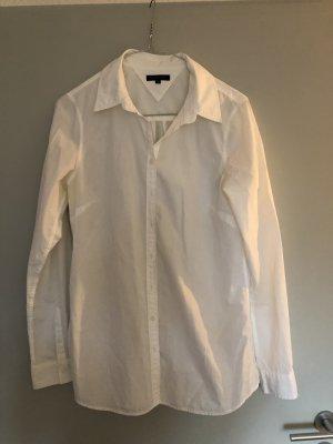 Tommy Hilfiger Camisa de manga larga blanco