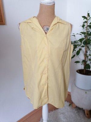 Damen Hemd ärmellos von Trend collection