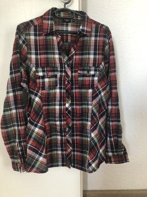 Bexleys Shirt met lange mouwen veelkleurig