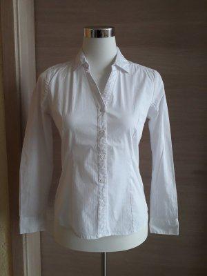 AWG Mode Shirt Blouse white