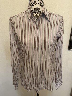 Dolce & Gabbana Camisa de manga larga multicolor Algodón