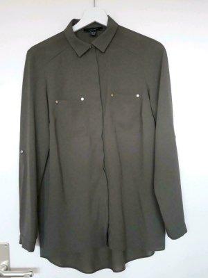 Atmosphere Shirt Blouse khaki