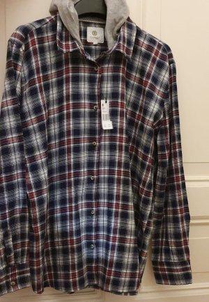 Element Camisa de manga larga multicolor Algodón