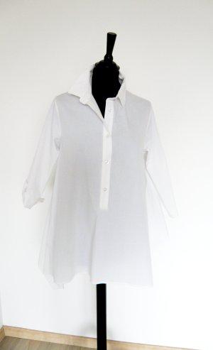 Damen Hemdbluse asymmetrisch von WENDY TRENDY