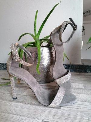 Damen High heel Sandaletten