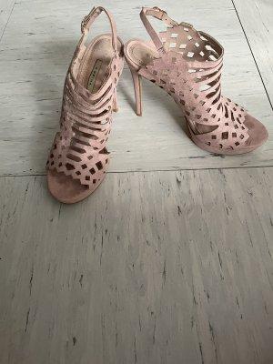 Corina High Heels rose-gold-coloured