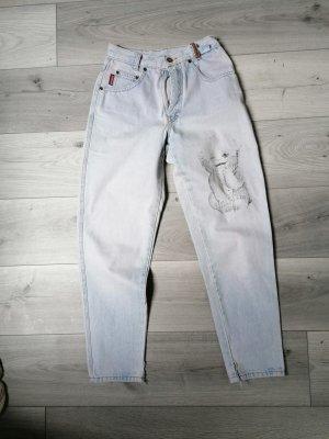 Damen High waiste jeans