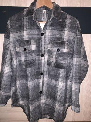 Damen Holzfäller Hemdjacke