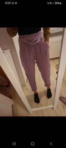 Kein Pantalone alla turca lilla