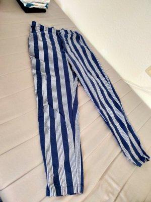 Pull & Bear Pantalone a 7/8 multicolore