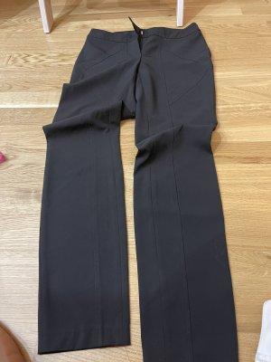Jones Pantalone jersey nero